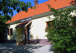 Slovenia for Families - FOKOVCI HOUSE